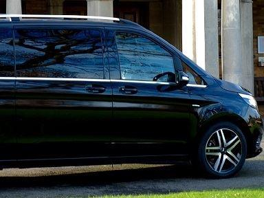 A1 Chauffeur Fahrservice Limousine, VIP Driver and Business